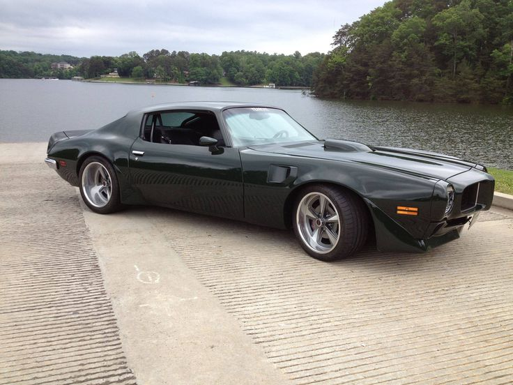 yearone trans am wallpaper - photo #6