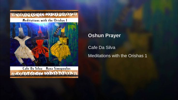 Oshun Prayer - YouTube