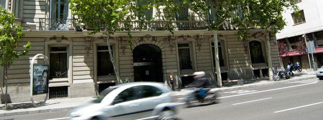 Ilustre Colegio de Abogados de Madrid