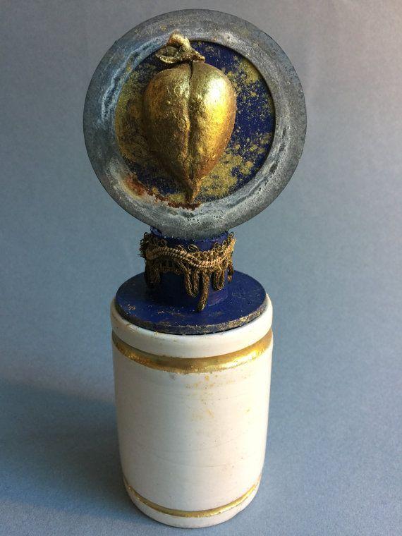 Art object Enchantment by ArteEtBrocante on Etsy