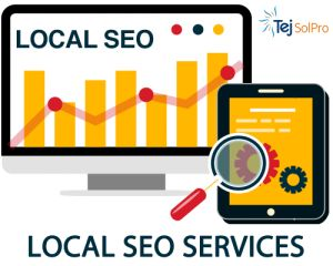 Local SEO services from Local SEO Expert by Leading SEO Agency