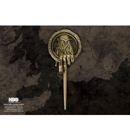 Game of Thrones brož The King´s Hand  www.comicsuniverse.sk