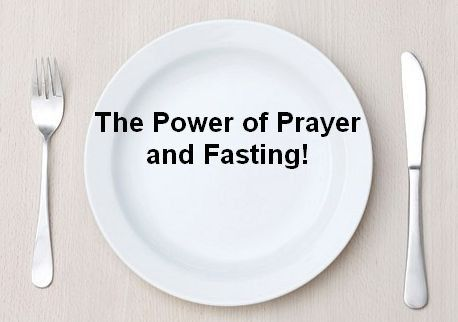 Want to know just how powerful prayer and fasting is? Be prepared to be amazed. I've witnessed miracles, breakthroughs and healings!