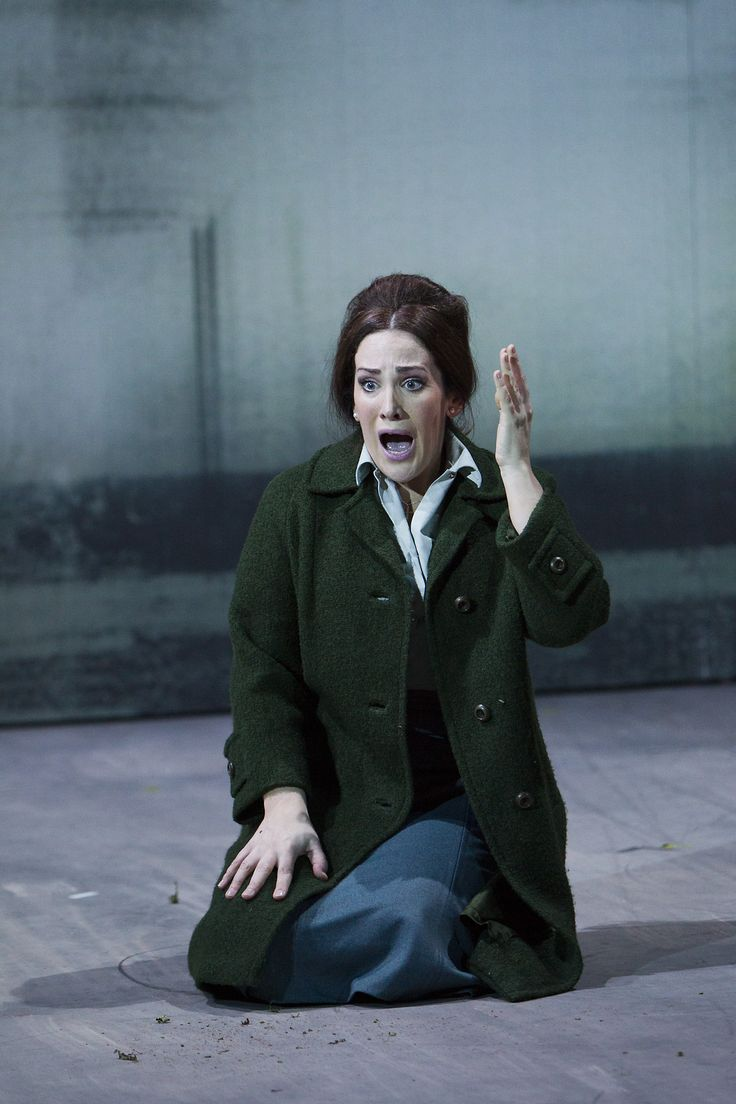 The Turn of the Screw - Fiona Murphy (The Governess) - #TurnOfTheScrew