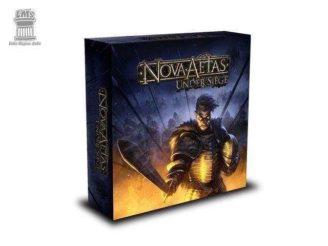 Under Siege - Nova Aetas Expansion