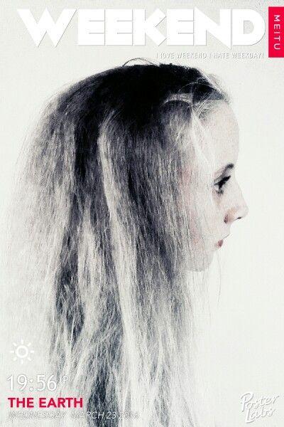 Heather Ineson poster