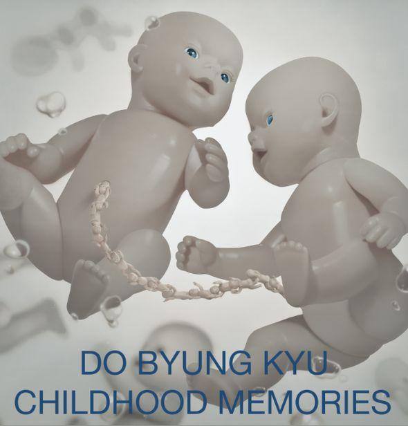 "Emmanuel Fremin Gallery- ""Childhood Memories"" by Do Byung Kyu"