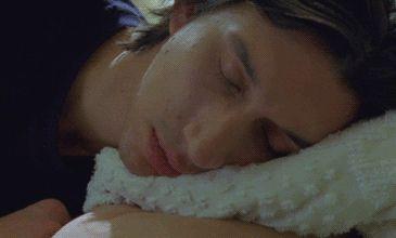 "Adam Driver, ""Hungry Hearts"", 2014."