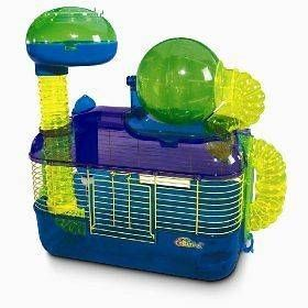 crittertrail hamster cage in Small Animal Supplies
