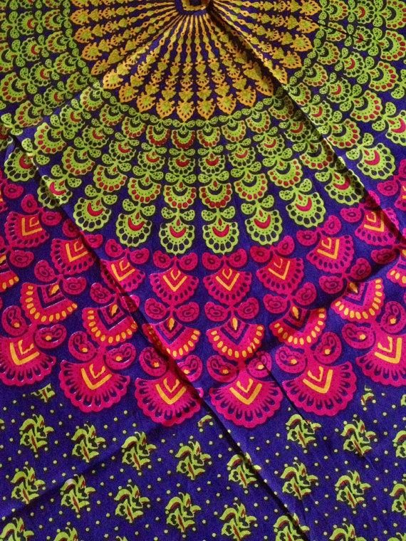 awesome design patterns 171 sciology science technology hippie tapestry fabric colorful bohemian mandala pattern 211