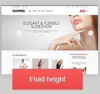 Shopper – Magento Theme, Responsive & Retina Ready | Magento Responsive themes