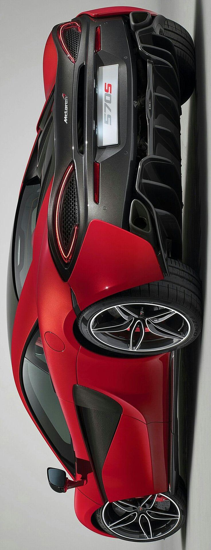 2017 McLaren 570S Design Edition by Levon