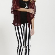 Alexia Stripe Jeans only $79.95 at Sunday Best Fashion!