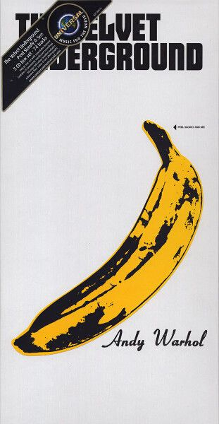 Catawiki online auction house:  The Velvet Underground 5xCD Deluxe Box Set (74 Tracks) – Peel Slowly And See 1995