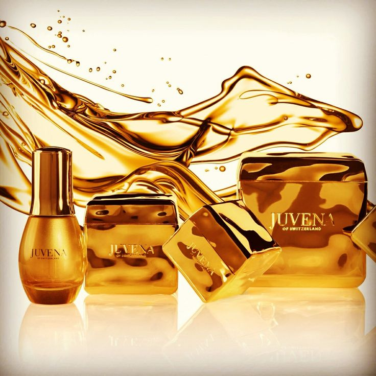 MasterCaviar by Juvena ! Super anti-aging with very fast results!! You will adore them!!!