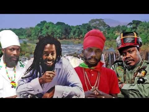 Buju Banton - Rastafari - YouTube