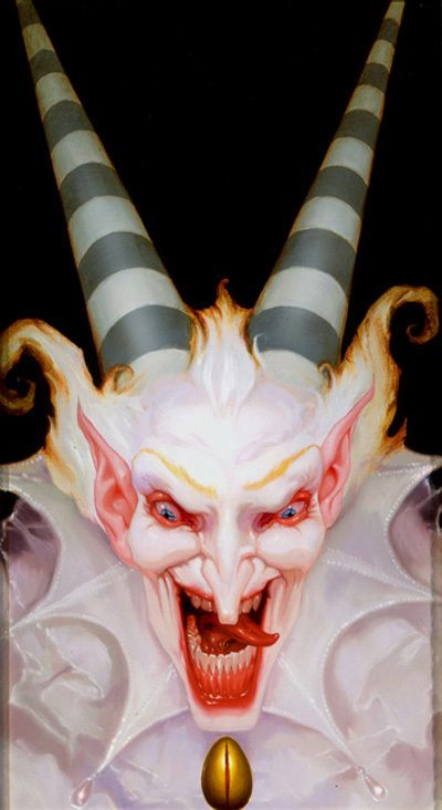Michael Hussar - White Devil One. Thank you Cisson! This is someone I must check out!