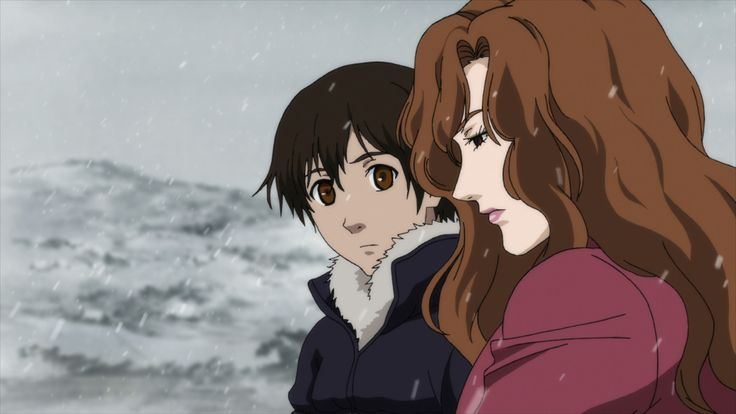 Kurenai - Épisode 11 : Je pense. Plus d'informations sur la série sur http://anime.kaze.fr/catalogue/kurenai