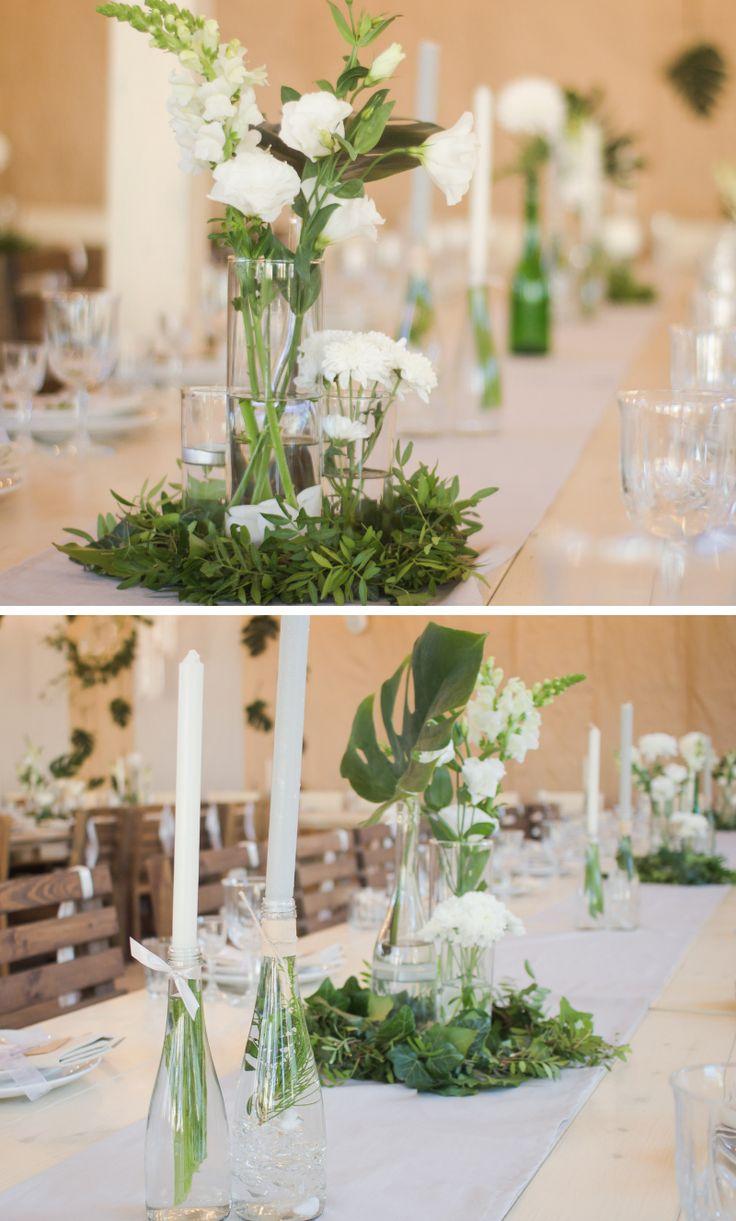 Greenery Love 50 Wunderbare Grüne Hochzeitsideen