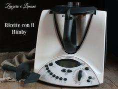 Ricette Bimby - RACCOLTA