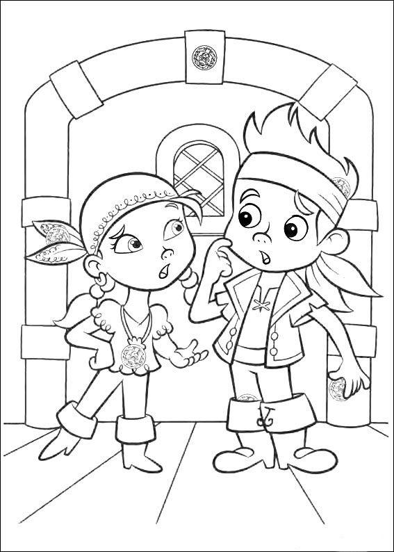 Jake Und Die Nimmerland Piraten 8 Ausmalbilder Fur Kinder Malvorlagen Zum Ausdrucken Und Ausmalen Malvorlagen Zum Ausdrucken Malvorlagen Piraten