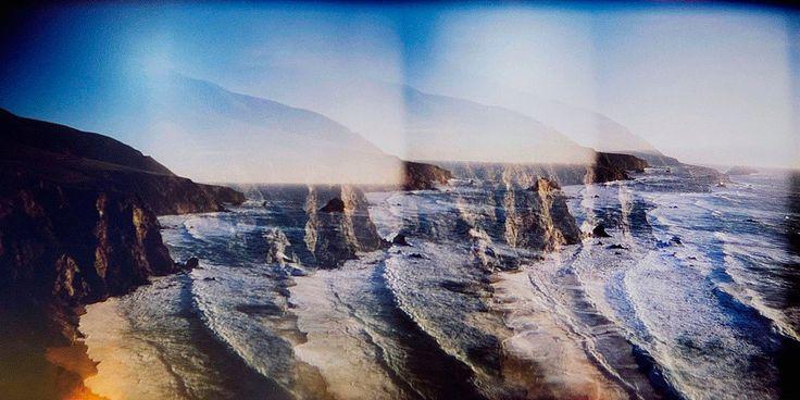 Big Sur by Jacob Felländer