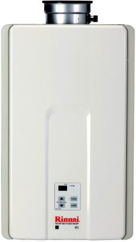 52 Best Rinnai Tankless Water Heater Images On Pinterest