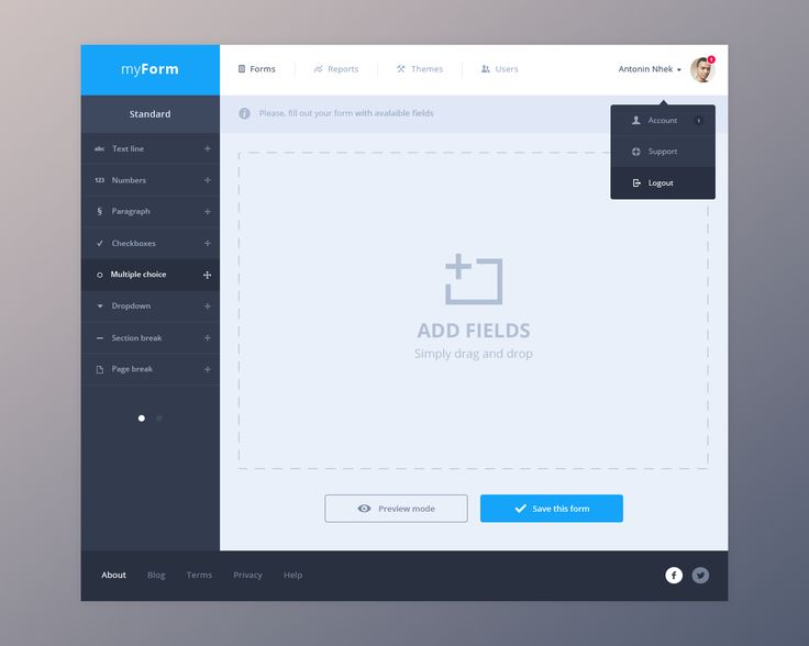 Dribbble - fullview.png by Vincent Tantardini