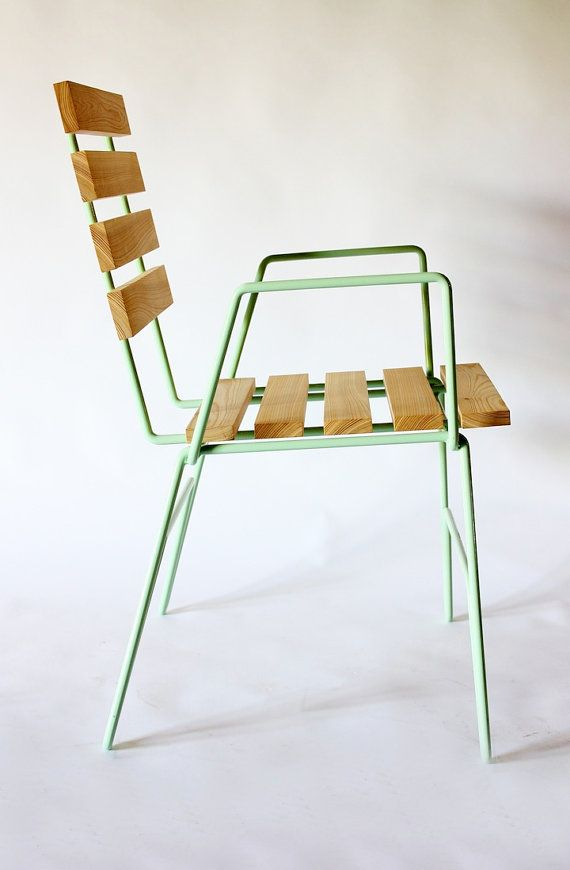 701 cafe chair stacking chair dining chair by petrifieddesign
