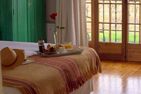 Hotel TerraViña.. guestroom,#Colchagua