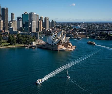 Sydney: one of the most photogenic cities in the world. Spanning over 4,750 square miles and with a growing population of 5 million, she is larger than you realized, more diverse than you imagined ...