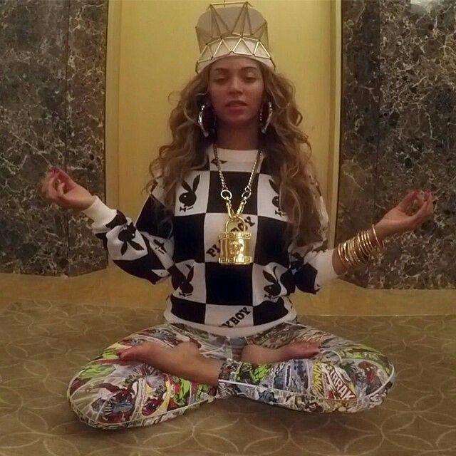 Beyonce 7/11