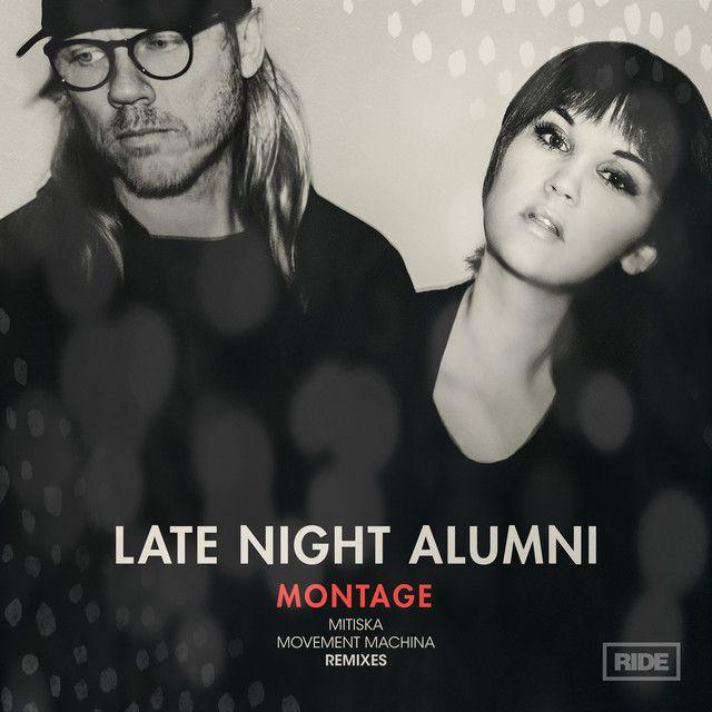 Montage - Mitiska Signature Mix | Late Night Alumni Mitiska | http://ift.tt/2k161gP | Added to: antibiOTTICS 4 Facebook: Deep House | Funky House #house #spotify