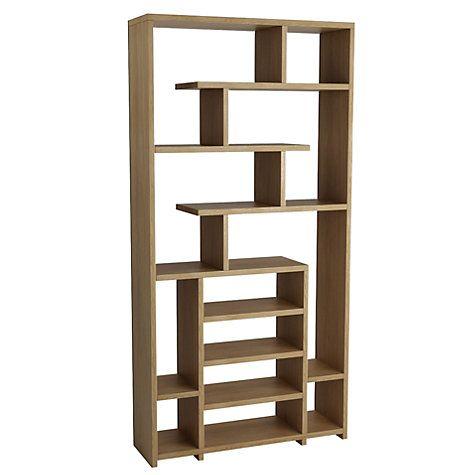 Buy John Lewis Henry Bookcase Online at johnlewis.com