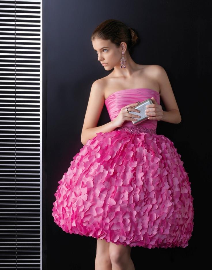 53 best Party dresses images on Pinterest | Vestidos de fiesta ...