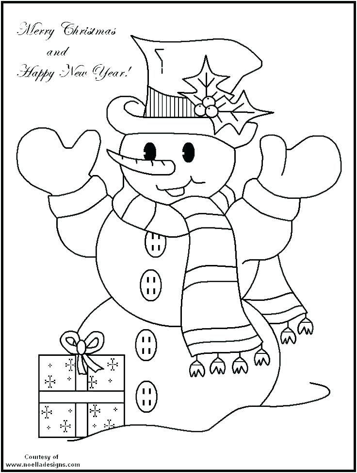 Очень, нарисовать рисунок к новому году или открытку