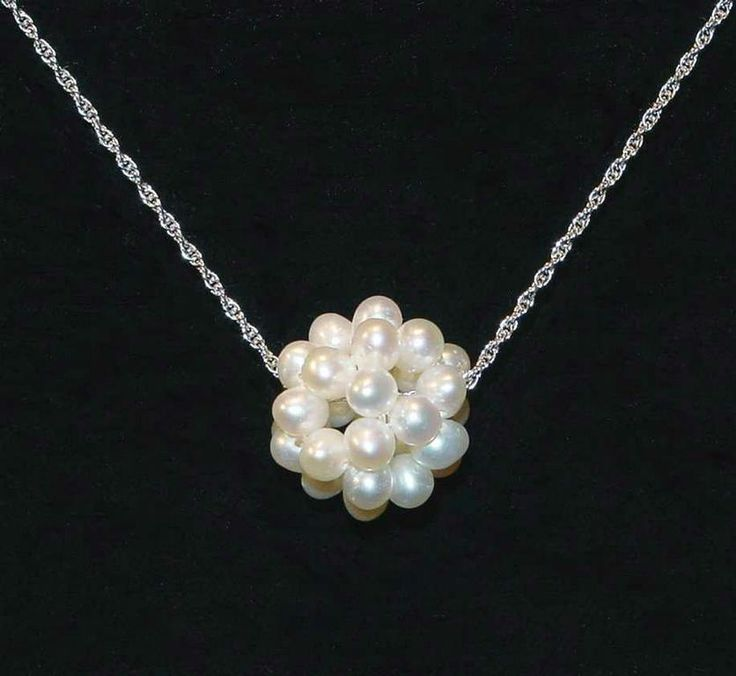 Mississippi snowball! I wear mine everyday!  Jewelry at Lights Jewelers in Hattiesburg, MS