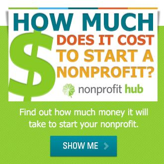 How Much Money Do You Need to Start a Nonprofit?