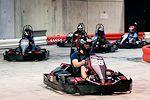 Autobahn Indoor Speedway - Indoor Karting Near Jacksonville, Florida #Jacksonville #racing #gokarts