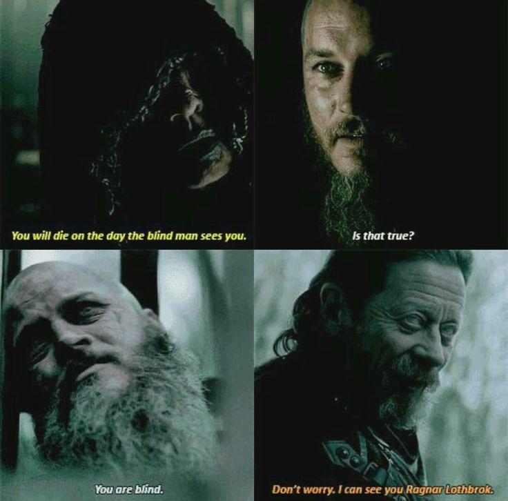 Goodbye Ragnar