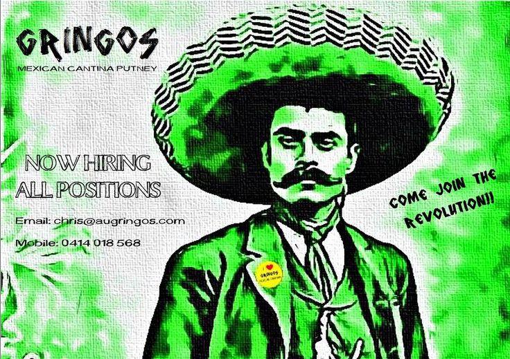 Gringos Putney (@gringosputney) • Instagram photos and videos