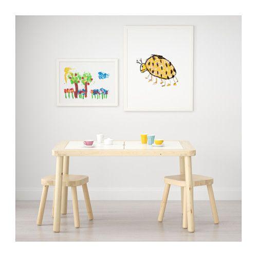 FLISAT Kinderkruk  - IKEA 14,99 krukjes