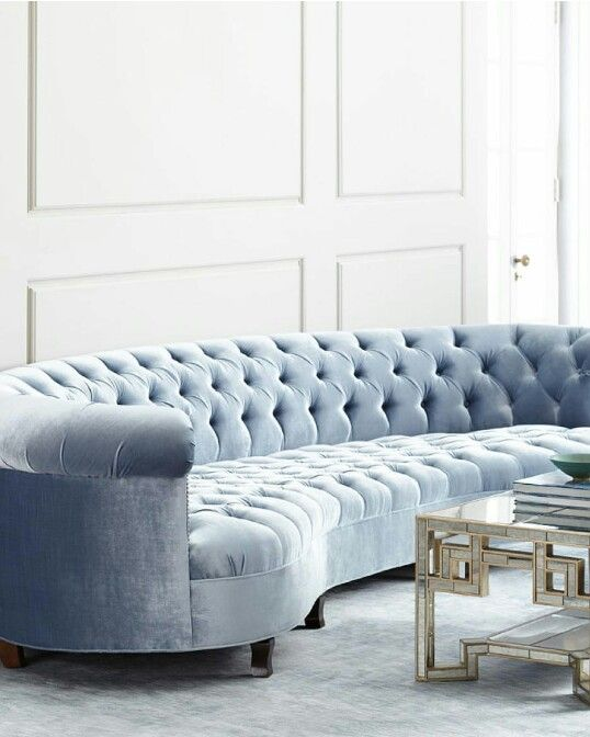 9 Best Blue Couch Room Images On Pinterest: 25+ Best Ideas About Light Blue Couches On Pinterest