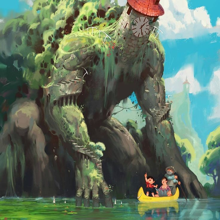 Riot Games artist Victor Maury enjoys telling stories and is known for his larger than life fantasy characters    #IllustratorsLounge #illustration #RiotGames #FantasyArt #VictorMaury @moulinbleu