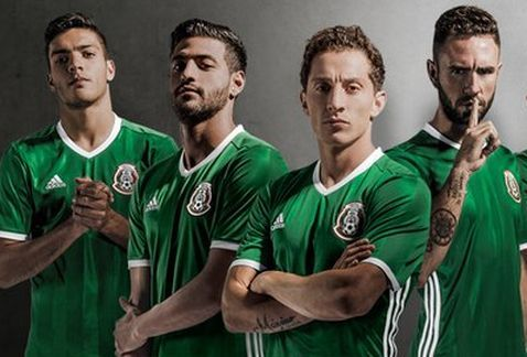 nueva playera de mexico - Buscar con Google