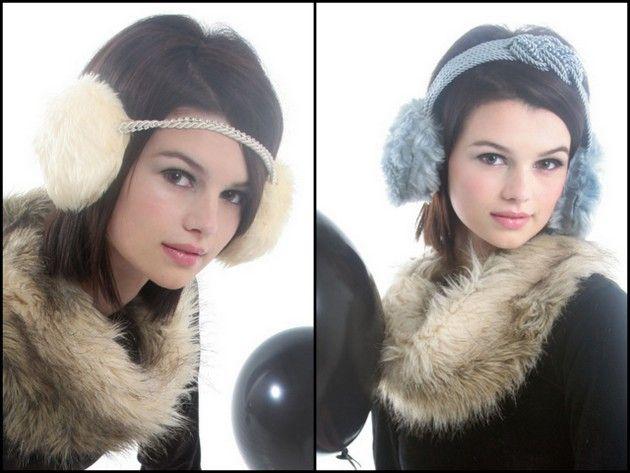 Miumi | Зимние аксессуары: стильные и теплые