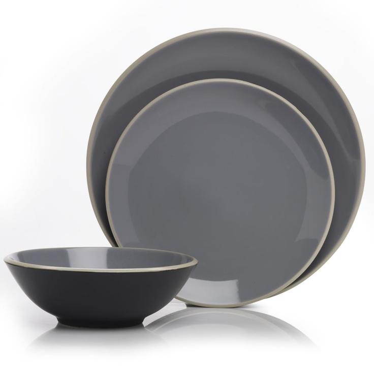 denby dinner set in wilkinsons dinner set pinterest. Black Bedroom Furniture Sets. Home Design Ideas