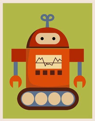 194 best clipart robot images on Pinterest | Robots, Robot and Robotics
