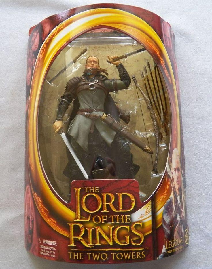 Lord Of The Rings Plush Legolas