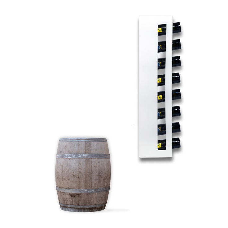 wine rack by esprimodesign
